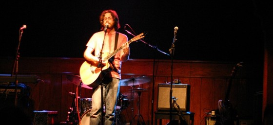 Jonathan Coulton by Dan Coulter from Flickr