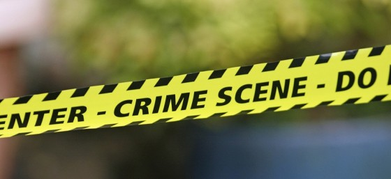 Crime Scene by Alan Cleaver from Flickr (Creative Commons License)