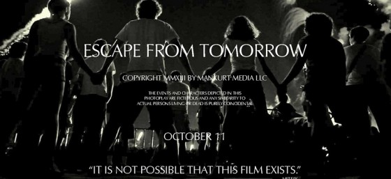 Escape from Tomorrow - Image from EscapeFromTomorrow.com