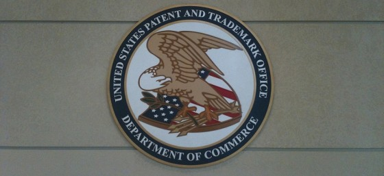 USPTO Seal by cytech from Flickr (Creative Commons License)
