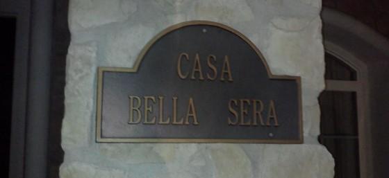 Casa Bella Sera