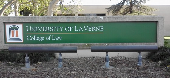 University of La Verne Law School