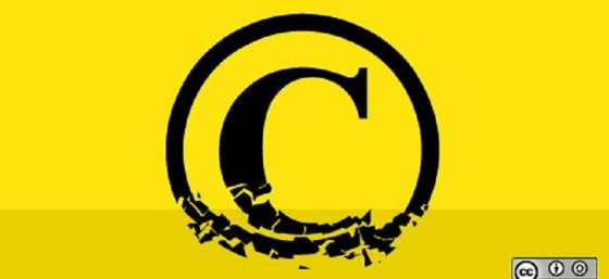 Copyright license choice by opensourceway from Flickr