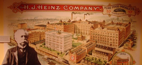 0688 Pittsburgh - Senator John Heinz History Center by Klaus Nahr from Flickr (Creative Commons License)