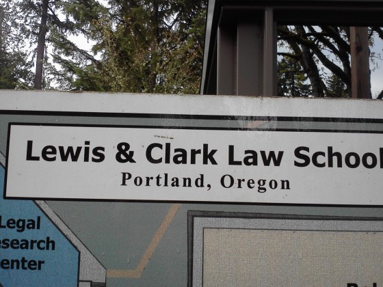 Lewis and Clark Law School
